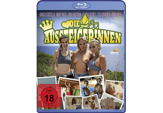 Die Aussteigerinnen Blu-ray