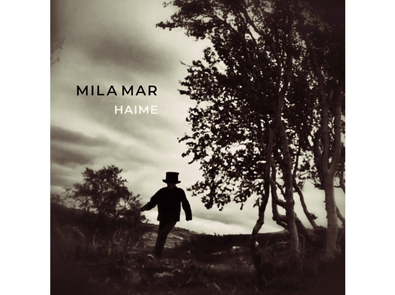 Mila Mar - Haime [CD]