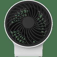 BONECO 45482 F50 Windmaschine Weiß/Schwarz (2.25 Watt)