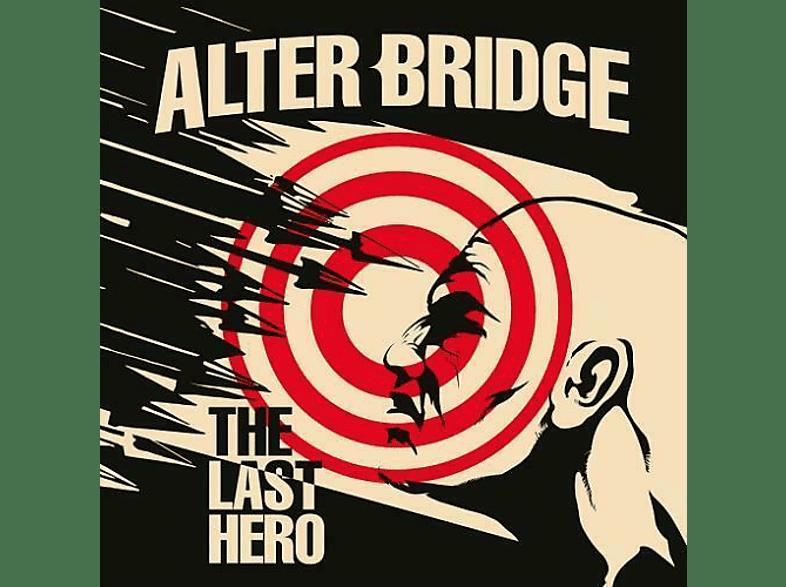 Alter Bridge - The Last Hero (Ltd.2LP Picture Disc) [Vinyl]