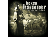 Hunter Dorian - Hexenhammer-Die Inquisitorin Malleus Maleficarum [MP3-CD]