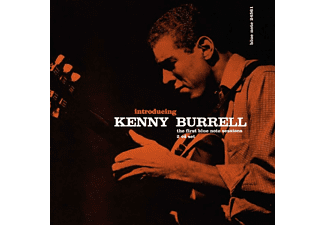 Kenny Burrell - Introducing (Tone Poet Vinyl)  - (Vinyl)