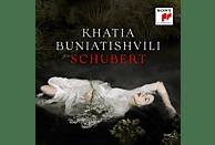 Khatia Buniatishvili - Schubert [Vinyl]