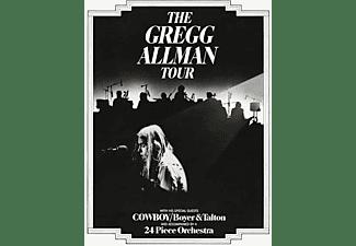 Gregg Allman - THE GREGG ALLMAN TOUR  - (Vinyl)