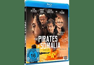 The Pirates Of Somalia Blu-ray