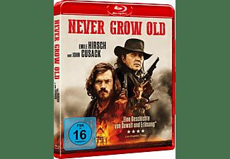 Never Grow Old Blu-ray