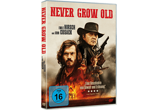 Never Grow Old DVD
