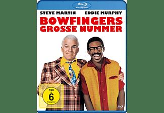 Bowfingers große Nummer / Life Blu-ray