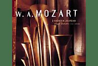 Hadrien Jourdan - Orgelwerke [CD]