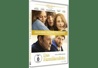 Das Familienfoto DVD