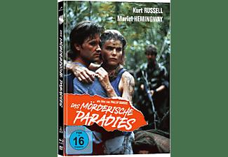 Das mörderische Paradies Blu-ray + DVD