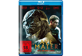 AVE MATER-Bete um dein Leben! Blu-ray