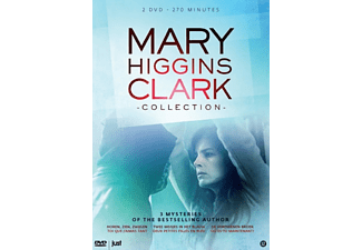 Mary Higgins Clark: Collection - DVD