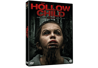 Hollow Child DVD