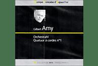 Orchestre Philharmonique de Radio France - Orchestrahl/String Quartet 1 [CD]