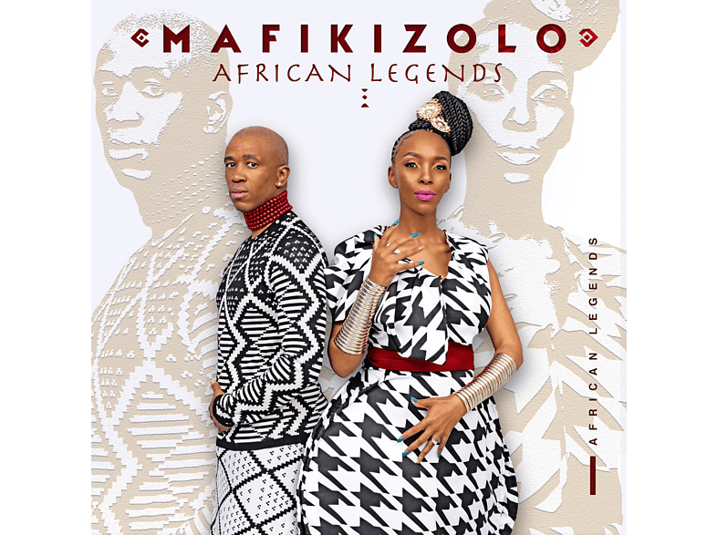 Mafikizolo - African Legends [CD]