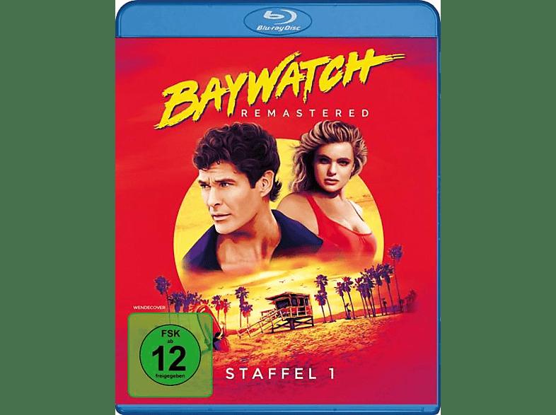 Baywatch - 1. Staffel [Blu-ray]