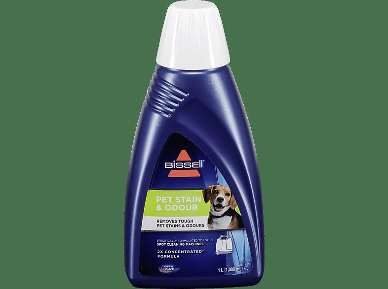 BISSELL Spot & Stain Pet Reinigungsmittel, Blau/Grün