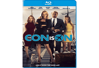 Con is On Blu-ray