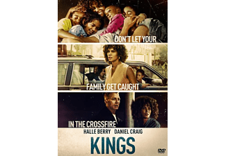 Kings DVD