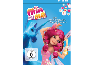 Mia and Me-Staffel 3-DVD 5 DVD