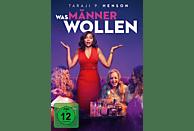 Was Männer wollen [DVD]