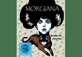 Morgiana Blu-ray
