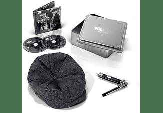 Volbeat - Rewind, Replay, Rebound (Limited Fanbox)  - (CD)