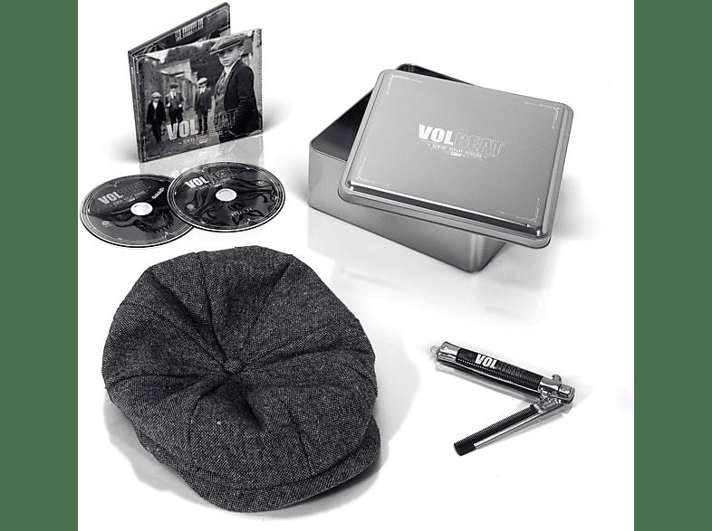 Volbeat - Rewind, Replay, Rebound (Limited Fanbox) [CD]