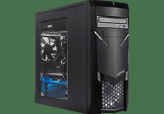 CAPTIVA I49-642, Gaming PC mit Core™ i7 Prozessor, 16 GB RAM, 480 GB SSD, 1 TB HDD, GeForce® GTX 1660, 6 GB