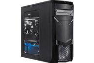 CAPTIVA I49-646, Gaming PC mit Core™ i7 Prozessor, 8 GB RAM, 120 GB SSD, 1 TB HDD, GeForce® GTX 1660Ti, 6 GB