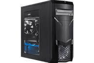 CAPTIVA R49-660, Gaming PC mit Ryzen™ 7 Prozessor, 16 GB RAM, 240 GB SSD, 1 TB HDD, GeForce® GTX 1660, 6 GB
