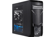 CAPTIVA R49-659, Gaming PC mit Ryzen™ 7 Prozessor, 8 GB RAM, 120 GB SSD, 1 TB HDD, GeForce® GTX 1660, 6 GB