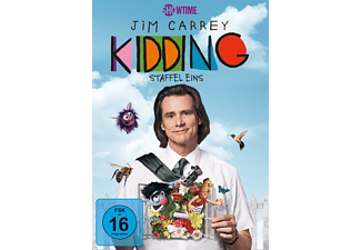 Kidding - Staffel 1 DVD