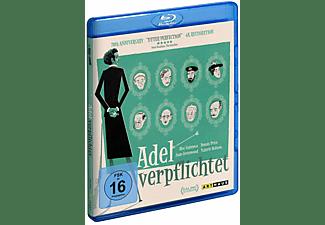 Adel verpflichtet Blu-ray