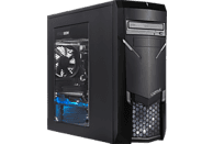 CAPTIVA I49-636, Gaming PC mit Core™ i5 Prozessor, 8 GB RAM, 120 GB SSD, 1 TB HDD, GeForce® GTX 1660, 6 GB