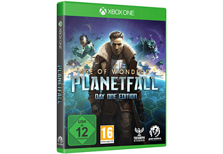 Age of Wonders: Planetfall Day One Edition - [Xbox One]