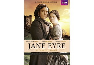 Jane Eyre (Costume Collection) - DVD