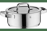 WMF 07.8820.6380 Compact Cuisine Bratentopf (Cromargan®: Edelstahl Rostfrei 18/10, poliert)