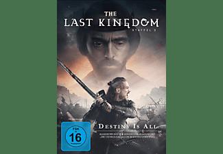 The Last Kingdom - Staffel 3 DVD