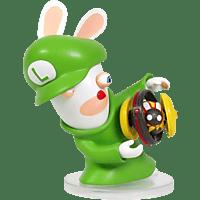 "UBI COLLECTIBLES Mario & Rabbids - Kingdom Battles Rabbid Luigi 3"" Sammelfigur, Mehrfarbig"