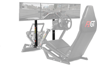 NEXT LEVEL RACING F1GT Monitor Stand
