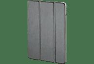 HAMA Fold Clear Tablethülle, Bookcover, 10.5 Zoll, Grau