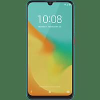ZTE BLADE 10 Vita 64 GB Grün Dual SIM