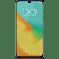ZTE BLADE 10 Vita 64 GB Blau Dual SIM