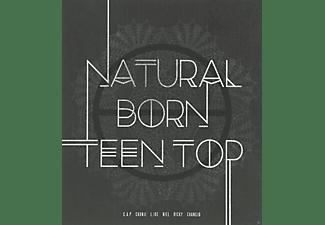 Teen Top - Natural Born Teen Top  - (CD)