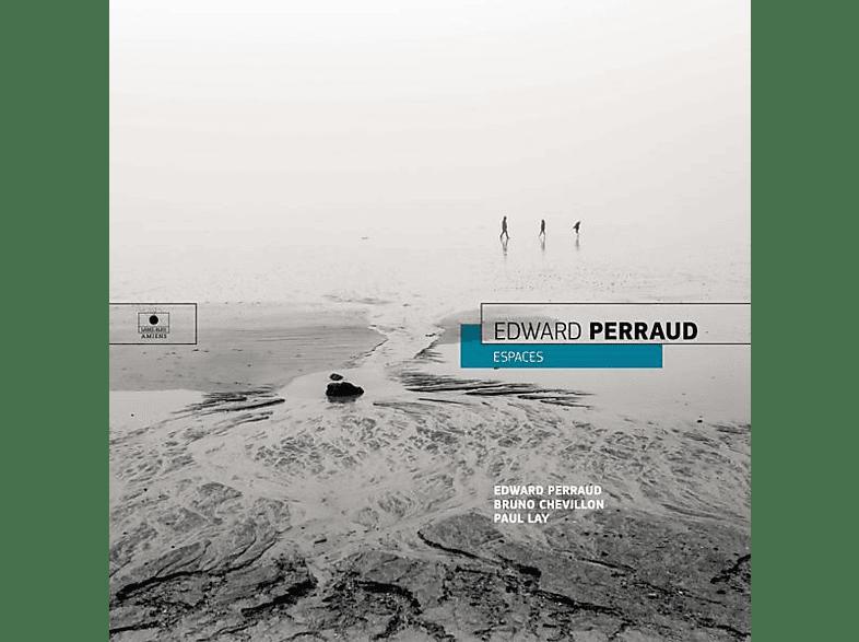 Edward Perraud - Espaces [Vinyl]