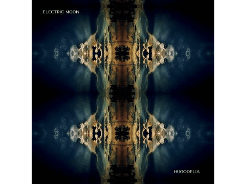 Electric Moon - Hugodelia (Lim.Ed.) [CD]