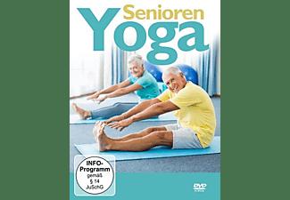 SENIOREN YOGA DVD