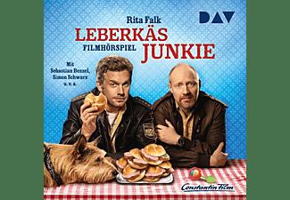 Rita Falk - LEBERKÄSJUNKIE (FILMHÖRSPIEL)  - (CD)
